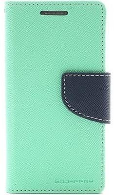 Mercury Fancy Diary WalletCase - Samsung Galaxy S4 Mini - Mint Mint