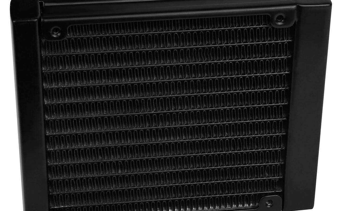 Kühler H2O H600 PRO