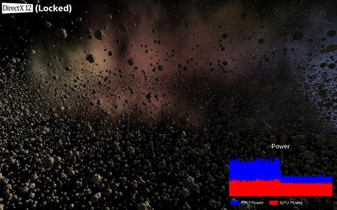 DirectX 11/12-demo