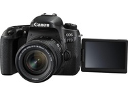 Canon 77D + 18-55mm F4.0-5.6 IS STM