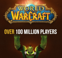 World of Warcraft infographic snippet (200px breed)