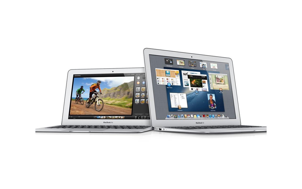 Apple MacBook Air 2017 13,3, i5 1,8GHz, 128GB (Qwerty