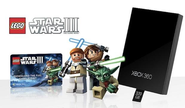 320GB hd voor Xbox 360 S