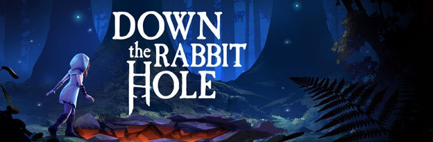 Down The Rabbit Hole - Topkader