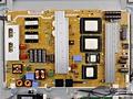 Samsung PS51D8000 interne opbouw