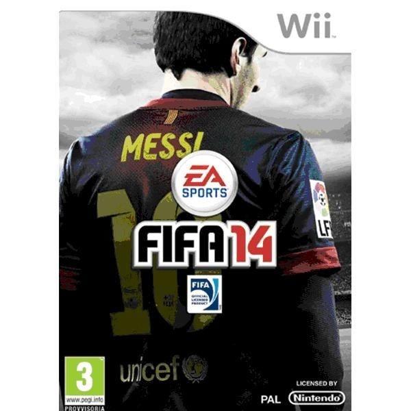 FIFA 14, Wii