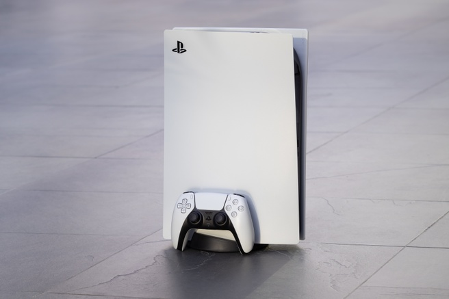Review PlayStation 5