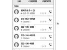 Samsung-patent gaten in scherm