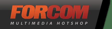 ForCom logo