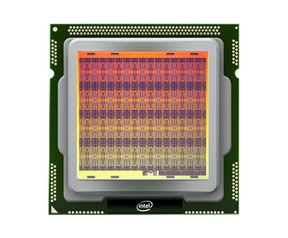 Intel-chips CES