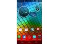Screenshot Motorola Razr I
