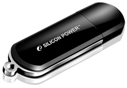 Silicon Power 8GB Luxmini 322