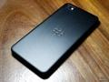 BlackBerry 10-toestel (bron: Tinhte.vn)