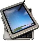 Tablet PC met Windows XP