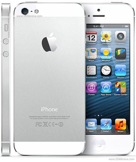 Iphone 6 64gb zilver nieuw