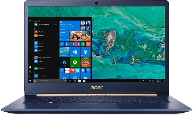 Acer Swift 5 Pro SF514-52TP-57LX