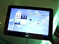 Hands-on met Acer Iconia Tab A700