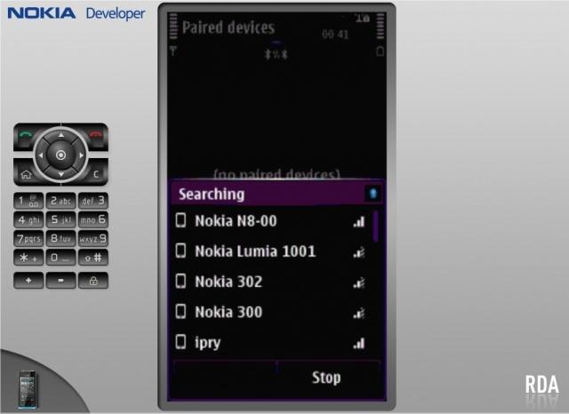 Nokia Lumia 1001