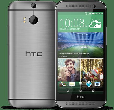 HTC One (M8s)