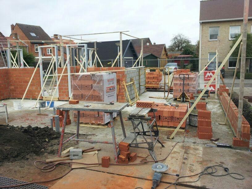 Ervaringen met het bouwen van een huis deel 1 wonen for Huis bouwen stappen