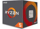 AMD Ryzen 5 2600 Wraith Boxed