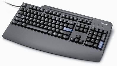 Lenovo Preferred Pro USB Keyboard - Polish