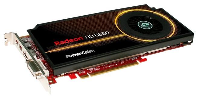 PowerColor HD 6850