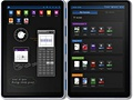 Kno dualscreen tablet