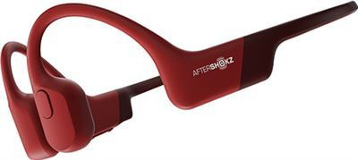 Aftershokz Aeropex Solar Red