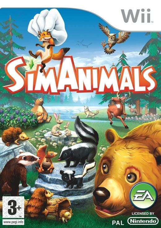 SimAnimals, Nintendo DS