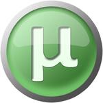 µTorrent logo