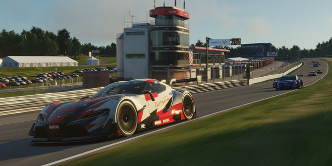 Gran Turismo Sport Collector's Edition, PlayStation 4