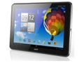 Goedkoopste Acer Iconia Tab A510 32GB Zilver