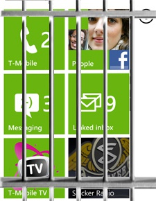 Jailbreak Windows Phone 7