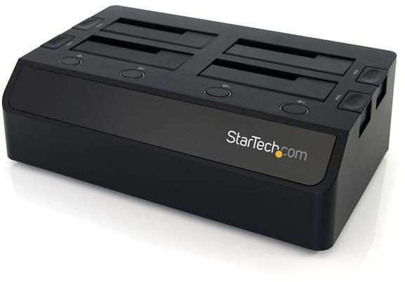 Startech.com SDOCK4U33