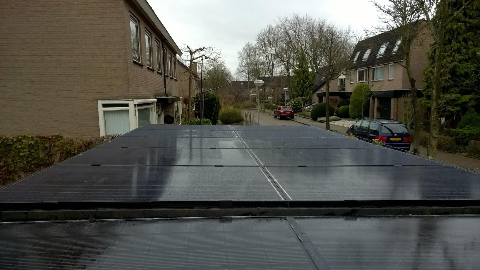 Elektriciteit opwekken met zonnepanelen (PV) Deel 4 - Duurzame ...