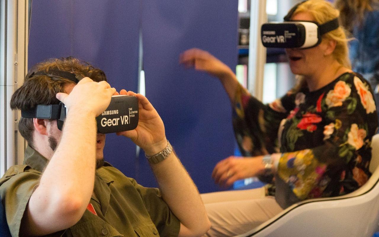 VR Meet-up