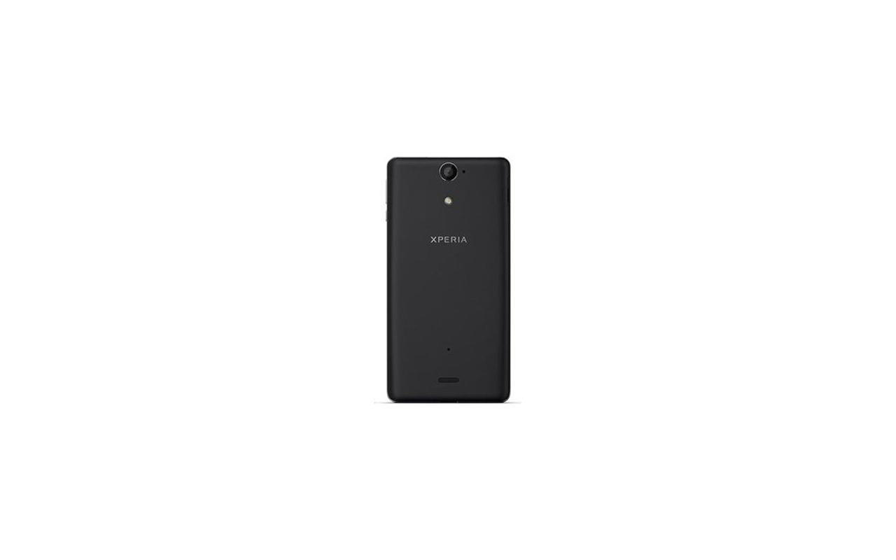 Sony Xperia V Zwart