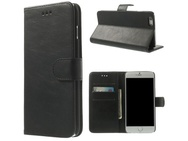 Goedkoopste qMust Apple iPhone 6 Plus Wallet Case - Classic