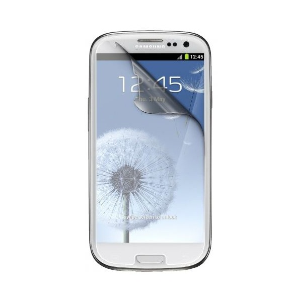 Case-Mate Case-Mate Screen protector Samsung Galaxy S3 (2-pack)
