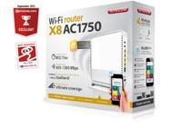 Sitecom WiFi Router X8 AC1750