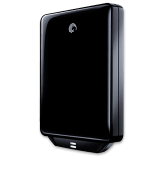 Seagate FreeAgent GoFlex 1,5TB