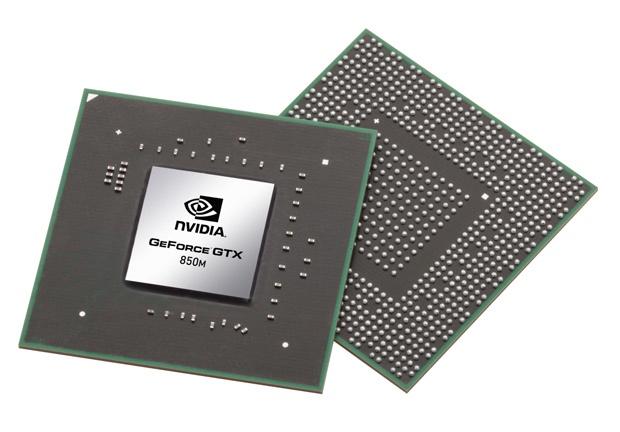 GTX 850M