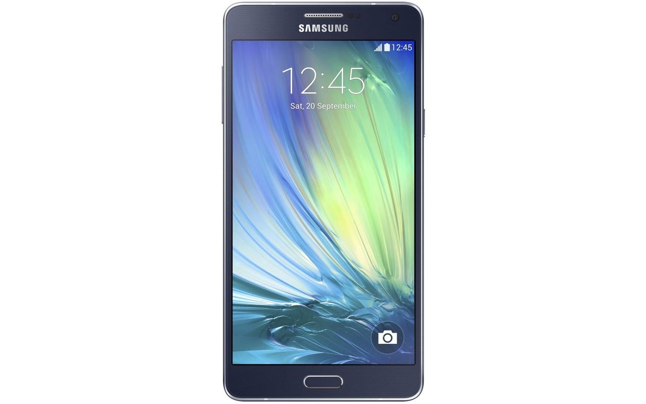 Samsung Galaxy A7 Zwart - Specificaties - Tweakers