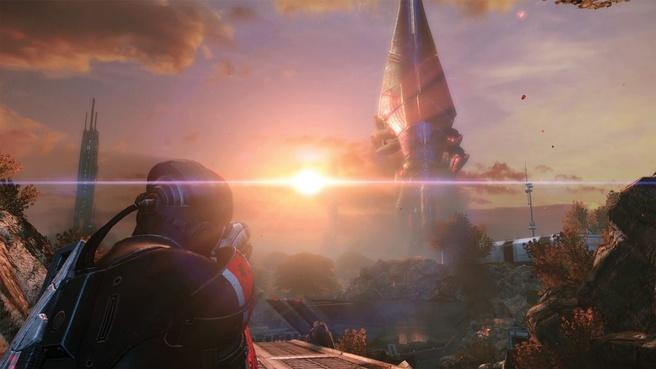 Mass Effect - Legendary Edition (Xbox One)