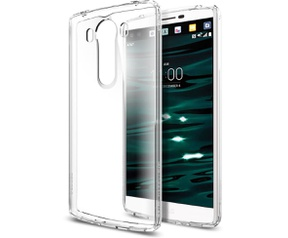 Spigen Ultra Hybrid LG V10 Case - Space Crystal