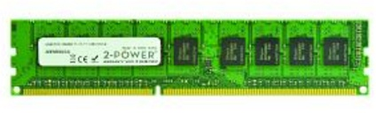 2-Power 8GB DDR3 DIMM + TS