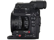 Canon EOS C300 Mark II (EF-Mount) Zwart