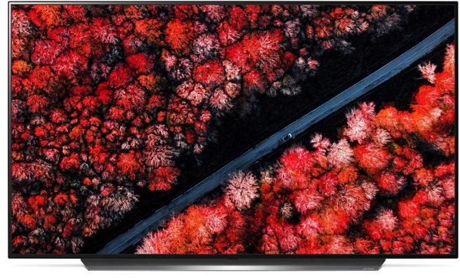 LG OLED65C97LA