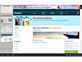 Mozilla Fennec voor tablets